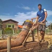 André Souza - Técnico de Mídias